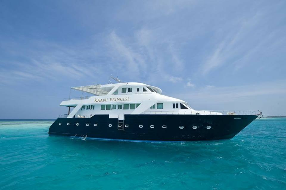 Maldives- Tour Packages | Pearl Adventure